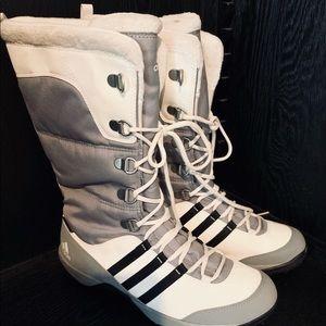 Adidas Athletic-Running Winter Boots